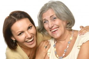 DENTAL HYGIENE TIPS FOR PEOPLE WITH ALZHEIMER'S
