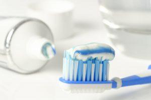 antibacterial agent boosts toothpaste effectiveness