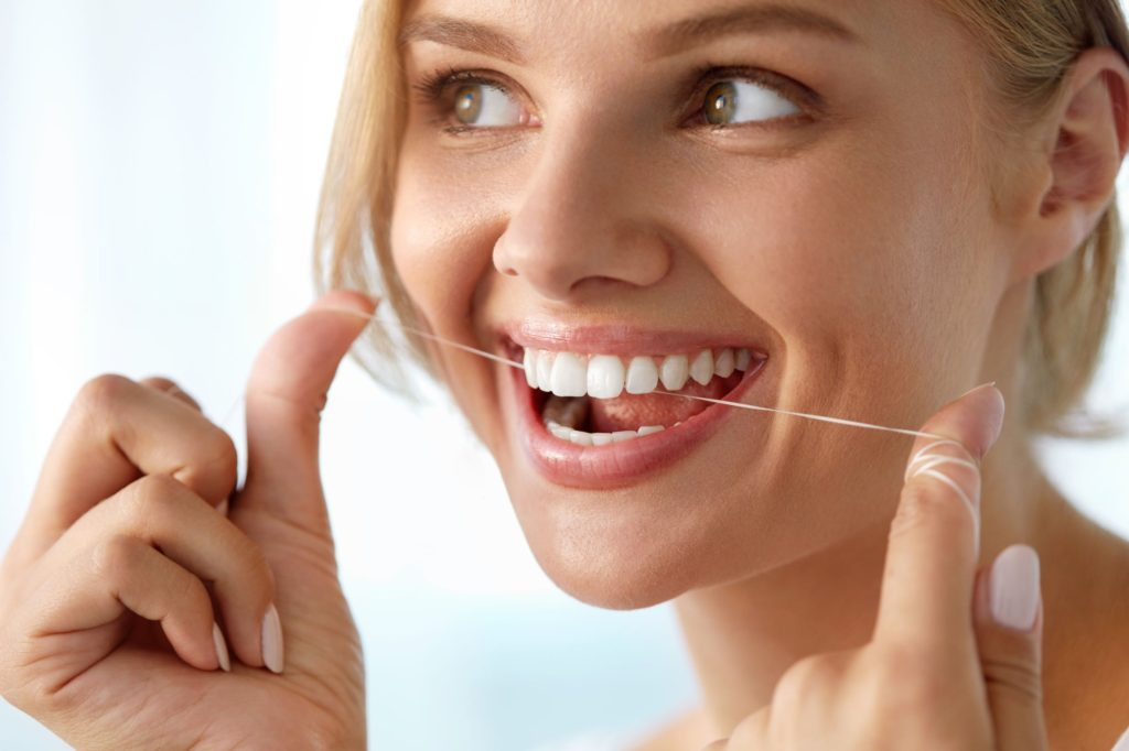 AS WE AGE, ORAL HEALTH PLAYS INCREASING ROLE IN OVERALL HEALTH
