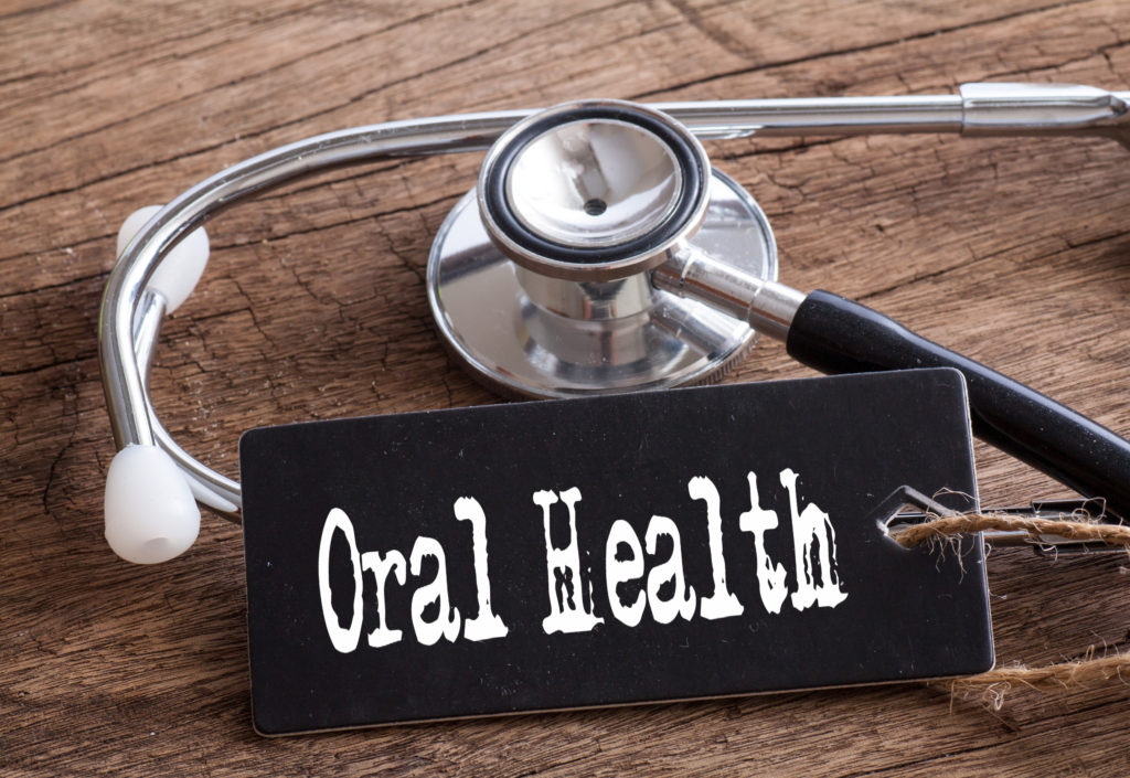 POOR ORAL HEALTH LINKED TO COGNITIVE DECLINE